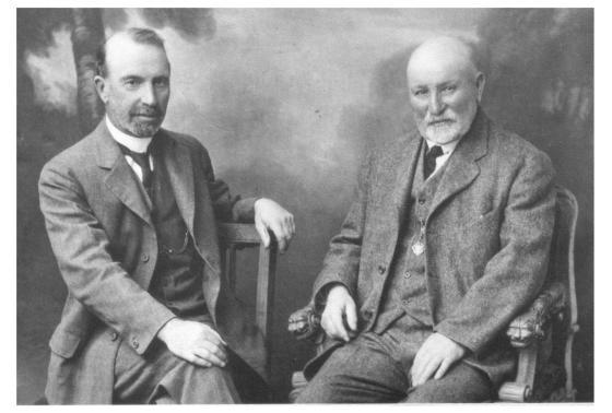G & W Stewart